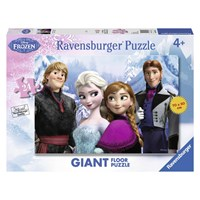 "Ravensburger (05438) - ""Frozen"" - 24 pieces puzzle"