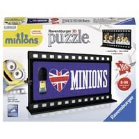 """Ravensburger (11207) - """"Minions"""" - 108 pieces puzzle"""