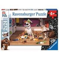 """Ravensburger (09110) - """"The Secret Life of Pets"""" - 24 pieces puzzle"""