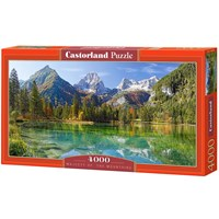 "Castorland (C-400065) - ""Majesty of the Mountains"" - 4000 pieces puzzle"