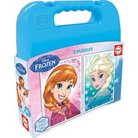 "Educa (16511) - ""Frozen"" - 20 pieces puzzle"