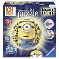 """Ravensburger (12168) - """"Minions"""" - 72 pieces puzzle"""