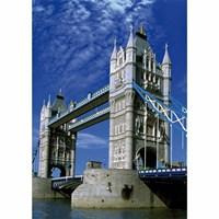 """D-Toys (50328-AB16) - """"Tower Bridge, London"""" - 500 pieces puzzle"""