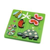 """Djeco (01025) - """"Kimi"""" - 5 pieces puzzle"""