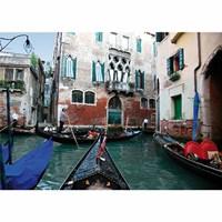 """D-Toys (50328-AB15) - """"Landscapes, Venice, Italy"""" - 500 pieces puzzle"""
