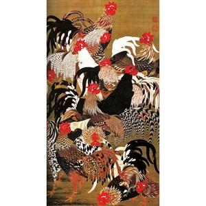 """Puzzle Michele Wilson (A177-150) - """"Japanese Art"""" - 150 pieces puzzle"""