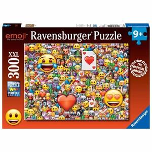 "Ravensburger (13240) - ""Emoji"" - 300 pieces puzzle"