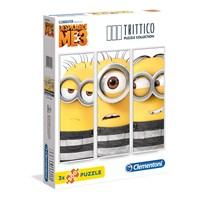 """Clementoni (39802) - """"Minions"""" - 500 pieces puzzle"""