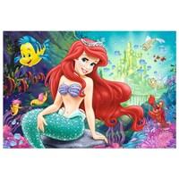 "Trefl (36513) - ""Disney Princess"" - 40 pieces puzzle"