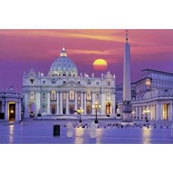 """Ravensburger (17034) - """"Saint Peter's Basilica, Rome"""" - 3000 pieces puzzle"""