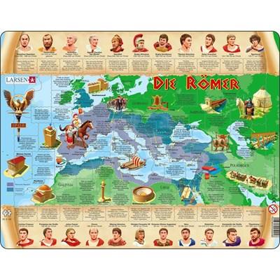 """Larsen (HL4-DE) - """"The Romans"""" - 110 pieces puzzle"""