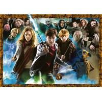 """Ravensburger (15171) - """"Harry Potter"""" - 1000 pieces puzzle"""