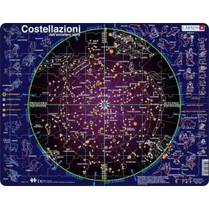 "Larsen (SS2-IT) - ""Constellations - IT"" - 70 pieces puzzle"