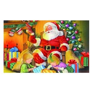 "Piatnik (5668) - ""The evening of Christmas"" - 1000 pieces puzzle"