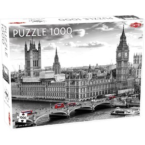 """Tactic (55235) - """"Westminster"""" - 1000 pieces puzzle"""