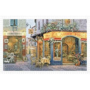 """Pintoo (h2028) - Viktor Shvaiko: """"L'Antico Sigillo"""" - 1000 pieces puzzle"""