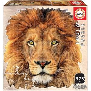"Educa (18653) - ""Line Face"" - 367 pieces puzzle"