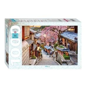"Step Puzzle (79146) - ""Kyoto Street, Japan"" - 1000 pieces puzzle"