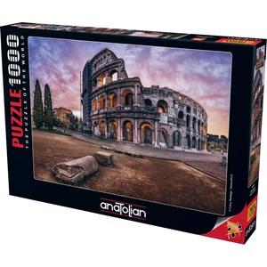 """Anatolian (1017) - """"Colosseum"""" - 1000 pieces puzzle"""