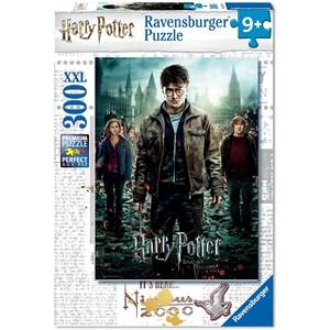 """Ravensburger (12871) - """"Harry Potter"""" - 300 pieces puzzle"""