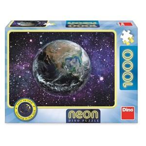 """Dino (54128) - """"Earth"""" - 1000 pieces puzzle"""