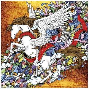 "Pintoo (h1675) - ""Pegasus"" - 1600 pieces puzzle"