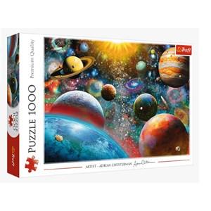 "Trefl (10624) - ""Universe"" - 1000 pieces puzzle"