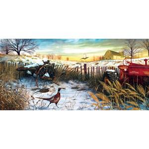 "SunsOut (51801) - Picturesque: ""Winter Awakening"" - 1000 pieces puzzle"