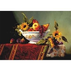 """Anatolian (PER3557) - Fran Di Giacomo: """"October Gold"""" - 500 pieces puzzle"""