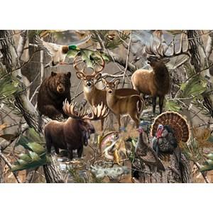 "MasterPieces (71753) - Dona Gelsinger: ""Open Season"" - 1000 pieces puzzle"