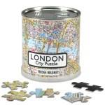 "Geo Toys (GEO 231) - ""City Magnetic Puzzle London"" - 100 pieces puzzle"