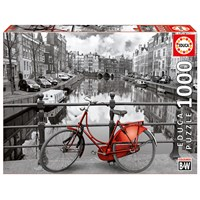 "Educa (14846) - ""Amsterdam"" - 1000 pieces puzzle"