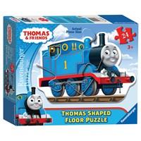 """Ravensburger (05372) - """"Thomas & Friends"""" - 24 pieces puzzle"""