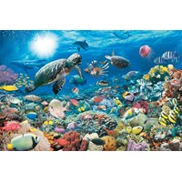"""Ravensburger (17426) - """"Underwater Tranquility"""" - 5000 pieces puzzle"""