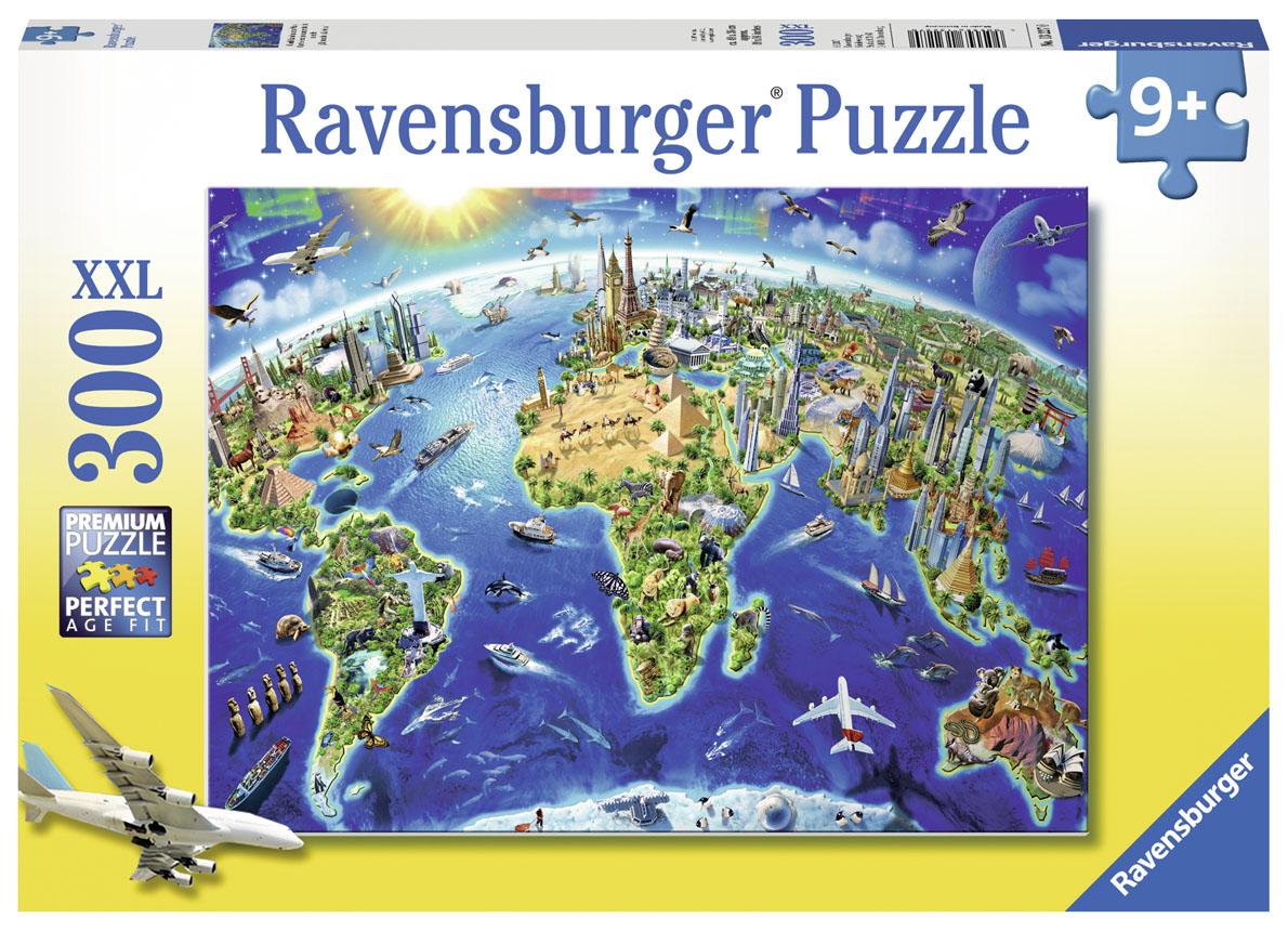 Ravensburger 300 pieces Jigsaw puzzles