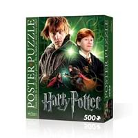 "Wrebbit (WPP-5004) - ""Ron Weasley"" - 500 pieces puzzle"