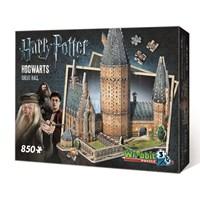 "Wrebbit (W3D-2014) - ""Hogwarts Great Hall"" - 850 pieces puzzle"